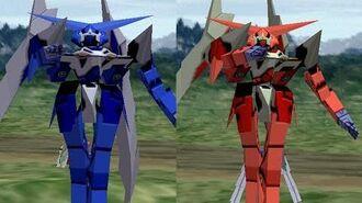 Real Robots Final Attack 11 Getviewm - Super Hard 16 9-0