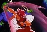 Super Saiyan Kaio Ken