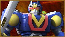 Sun Vulcan's Robo