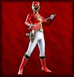 Gosei Red