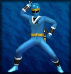 NinjaBlue