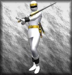 NinjaWhite