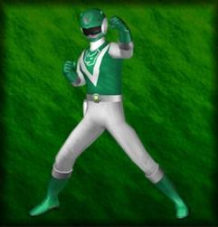Green Sai