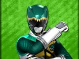 Kyoryu Green