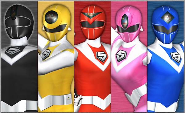 Rumbling Squadron Boukenger: Super Sentai Battle: Dice-O Wiki
