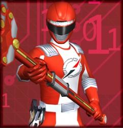 Bouken Red