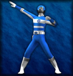 DenziBlue