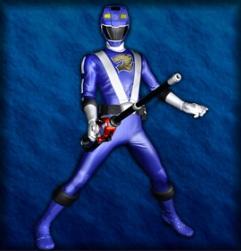 Go-On Blue