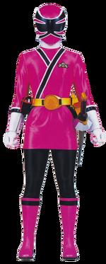 Prs-pink