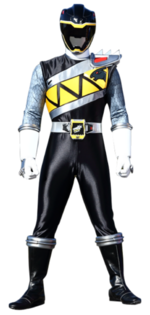 Kyoryu-black