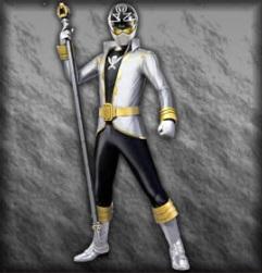 Gokai Silver