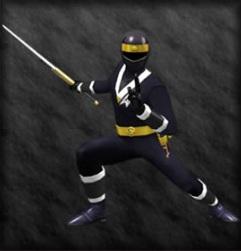 NinjaBlack