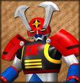 Battle Fever Robo