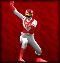 Red Falcon