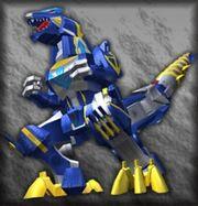 Goujyu Rex
