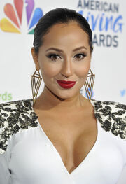 ADRIENNE-BAILON-at-American-Giving-Awards-in-Pasadena-2