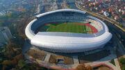 Cluj arena 01