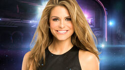 Meet Maria Menounos
