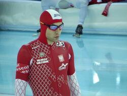 2013 WSDC Sochi - Zbigniew Brodka