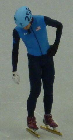 Ohno 2010 Olympics
