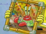 153b Plankton and Mr Krabs