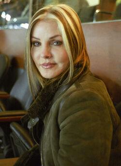 Priscilla Presley (2003)Retouched