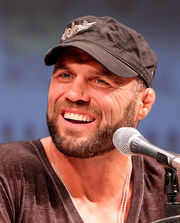 Randy Couture by Gage Skidmore