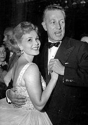 Zsa Zsa Gabor - Ray - 1953