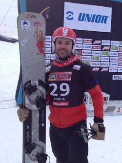 Sylvain Dufour