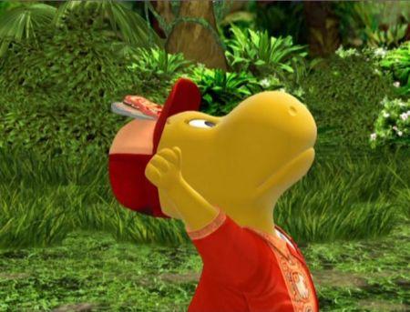I Quit Backyardigans Song Super Smash Bros Bowl Wiki