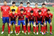 World Cup 2014 - Team Korea