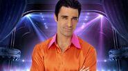 Meet Gilles Marini