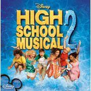 HSM 2 Soundtrack