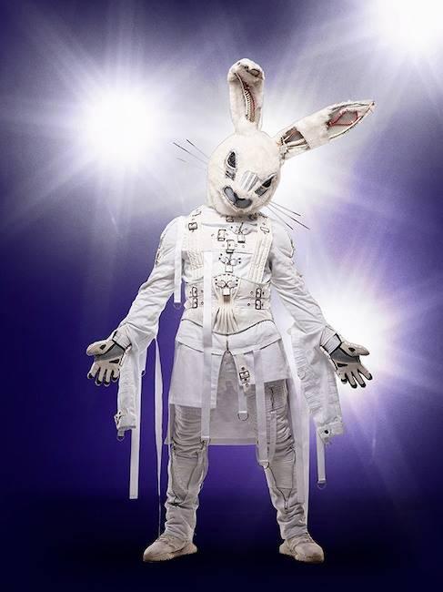 Rabbit Mask The Masked Singer Super Smash Bros Bowl