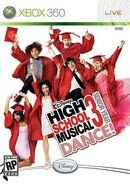 High School Musical 3- Senior Year DANCE