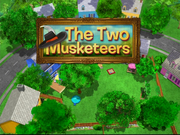 TheTwoMusketeers