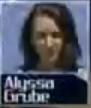 Alyssa Grube