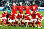 World Cup 2014 - Team Switzerland