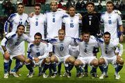 World Cup 2014 - Team Bosnia