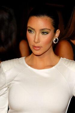 Kim Kardashian 2009