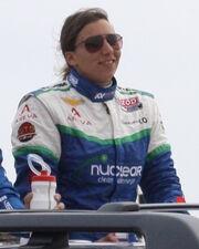 Simona De Silvestro 2013