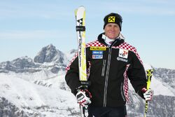 Ivica Kostelic cro Ski