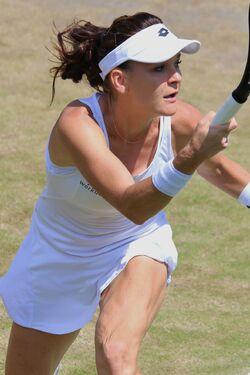 Agnieszka Radwanska 2017 Wimbledon Championships