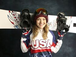 Meet Amy Purdy