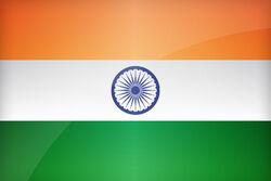 Flag-india-XL