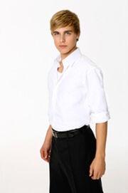 Cody Linley 2008