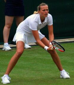 Petra Kvitova Wimbledon 2014 (cropped 1)