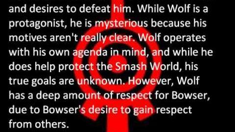 Super Smash Bros. Crossover Audition 3 Good vs. Evil