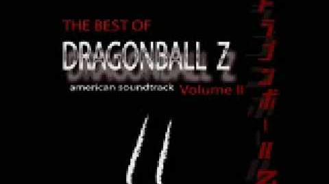 Best of DBZ Vol