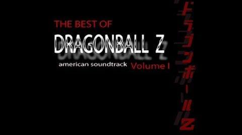 Bruce Faulconer - DBZ Volume 1 - Vegeta's Theme
